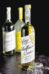 Belvoir Elderflower Cordial