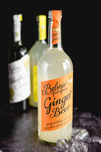 Belvoir Ginger Beer