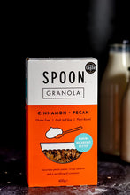 Load image into Gallery viewer, Spoon Granola