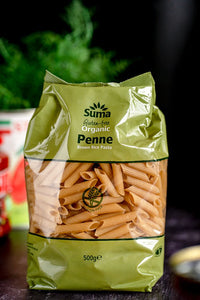 Brown Rice Pasta Penne
