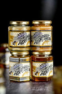 Arden Forest's Local Honey