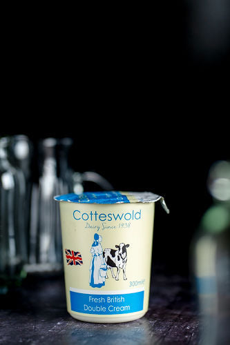 Cotteswold Fresh Double Cream