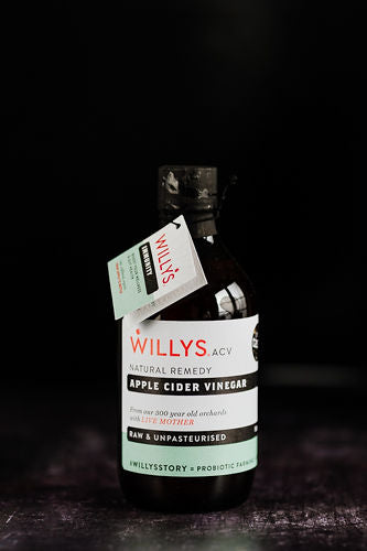 Willy's - Apple Cider Vinegar 500ml