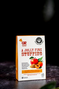 Gordon Rhodes - GF Apple Apricot & Bay Stuffing