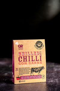 Gordon Rhodes - Chilled Out Chilli Con Carne