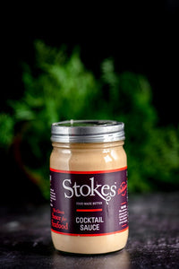 Stokes - Cocktail sauce
