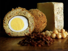 Load image into Gallery viewer, Handmade Scotch Egg Co - Vegetabularian (v)