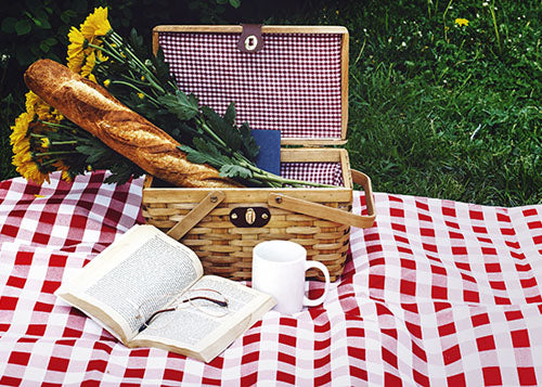 Picnic Thursday 13th May