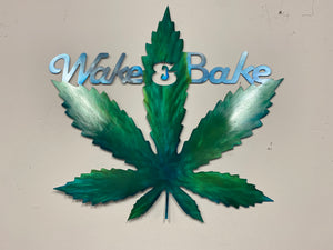 Open image in slideshow, Wake & Bake
