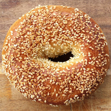 Load image into Gallery viewer, Bagels - Sesame