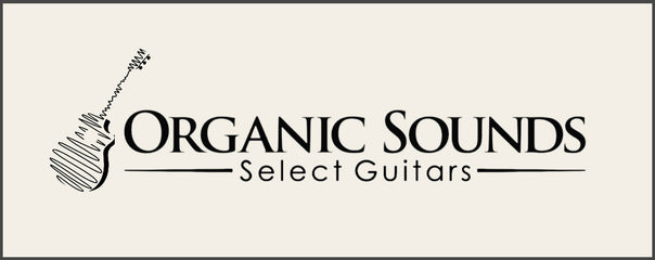 Organic Sounds Select Guitars