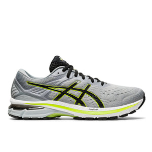 Men's Asics GT-2000 9 - Sheet Rock/ Black