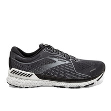 Load image into Gallery viewer, Men's Brooks Adrenaline 21 - Blackened Pearl/Black/Grey