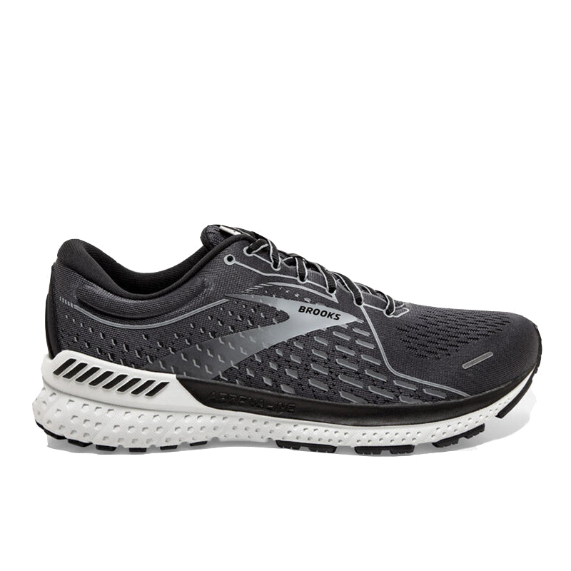 Men's Adrenaline 21 - Blackened Pearl/Black/Grey