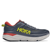 Load image into Gallery viewer, Men's Hoka Bondi 7 - Turbulence / Chili