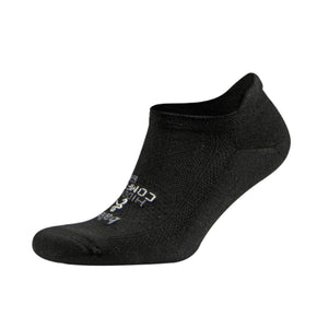 Hidden Comfort Socks- Black