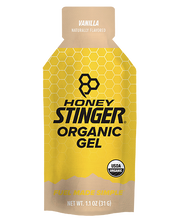 Load image into Gallery viewer, Honey Stinger Organic Energy Gels- All Flavors