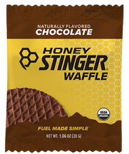 Load image into Gallery viewer, Honey Stinger Organic Energy Waffles- All Flavors