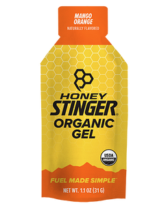 Honey Stinger Organic Energy Gels- All Flavors