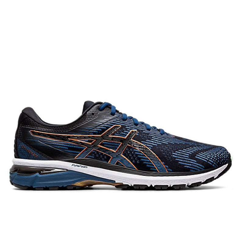 Men's Asics GT-2000 8 - Grand Shark/Black