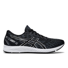 Load image into Gallery viewer, Women's Asics Gel-DS Trainer 25 - Black/Carrier Grey