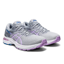 Load image into Gallery viewer, Women's Asics GT-2000 9 - Piedmont Grey/Lilac Tech