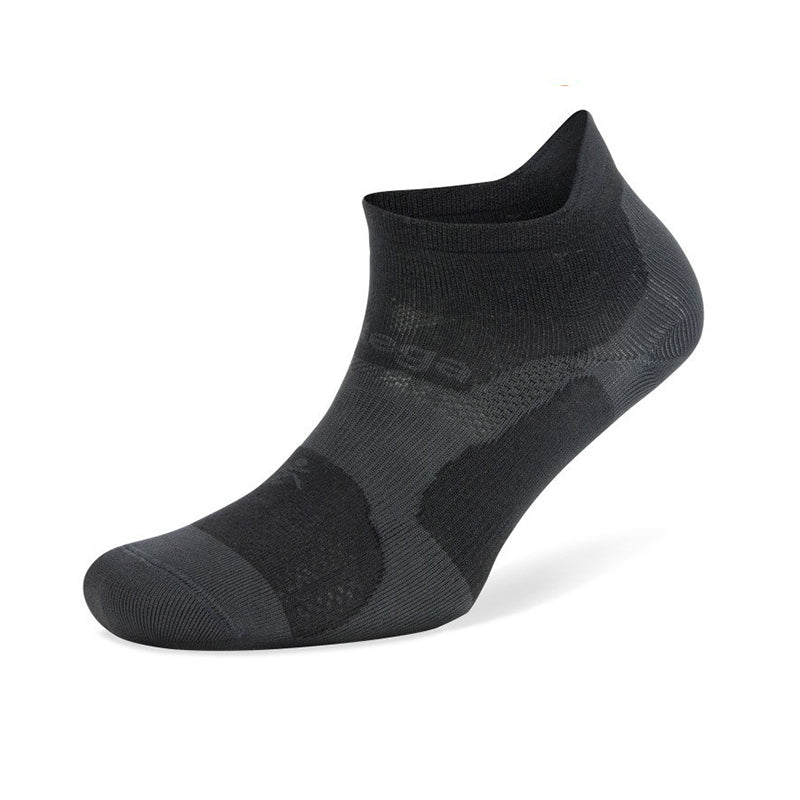 Hidden Dry Socks- Black