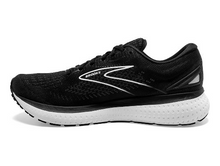 Load image into Gallery viewer, Women's Brooks Glycerin 19 - Black/White