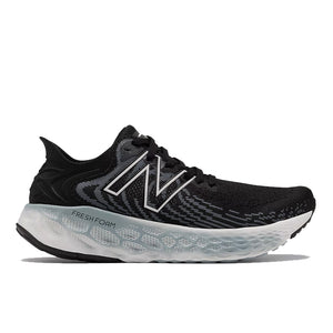 Women's New Balance 1080v11 - Black/White