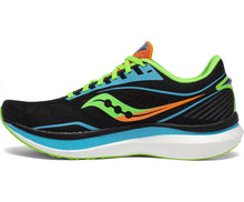 Load image into Gallery viewer, Men's Saucony Endorphin Speed - Future Black Noir