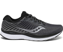 Load image into Gallery viewer, Women's Saucony Guide 13 - Black/White