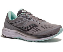 Load image into Gallery viewer, Women's Saucony Omni 19 - Alloy/Sky