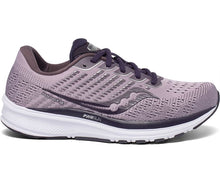 Load image into Gallery viewer, Women's Saucony Ride 13 - Blush/Dusk