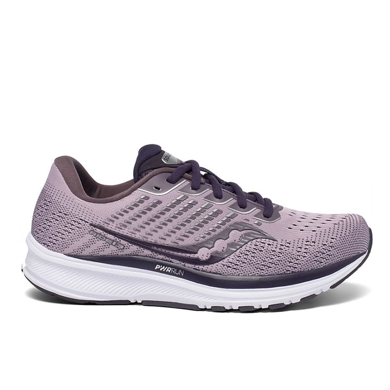 Women's Saucony Ride 13 - Blush/Dusk