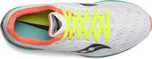Load image into Gallery viewer, Women's Saucony Endorphin Speed - White Mutant