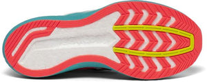 Women's Saucony Endorphin Speed - White Mutant