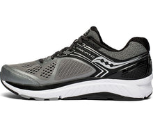 Load image into Gallery viewer, Men's Saucony Echelon 7 - Grey/Black