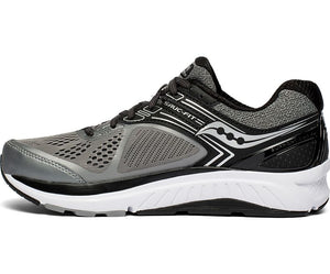 Men's Saucony Echelon 7 - Grey/Black