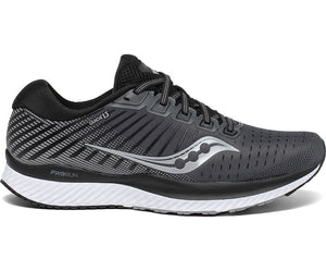 Men's Saucony Guide 13 - Black/White