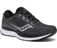 Load image into Gallery viewer, Men's Saucony Guide 13 - Black/White