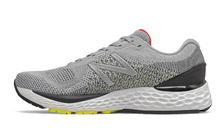 Load image into Gallery viewer, Men's New Balance 880v10- Silver Mink with Lemon Slush