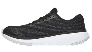 Men's Hoka Cavu 3 - Black/White