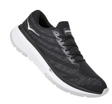 Load image into Gallery viewer, Men's Hoka Cavu 3 - Black/White