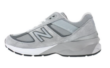 Load image into Gallery viewer, Men's New Balance 990 Running Course - Grey/Castlerock Suede/Mesh