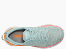 Load image into Gallery viewer, Women's Hoka Arahi 4 - Blue Haze/Lunar Rock