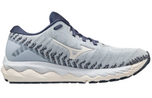 Load image into Gallery viewer, Women's Mizuno Wave Sky Waveknit 4 - ARTIC ICE