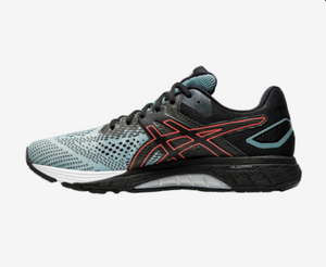 Men's Asics GT-4000 2 - Light Steel/Black