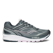 Load image into Gallery viewer, Women's Saucony Echelon 7 - Slate/Pink