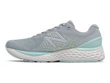 Load image into Gallery viewer, Women's New Balance 880v10 - Light Slate with Bali Blue