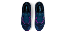 Load image into Gallery viewer, Women's Asics Gel Nimbus 23 - Navy/Pink